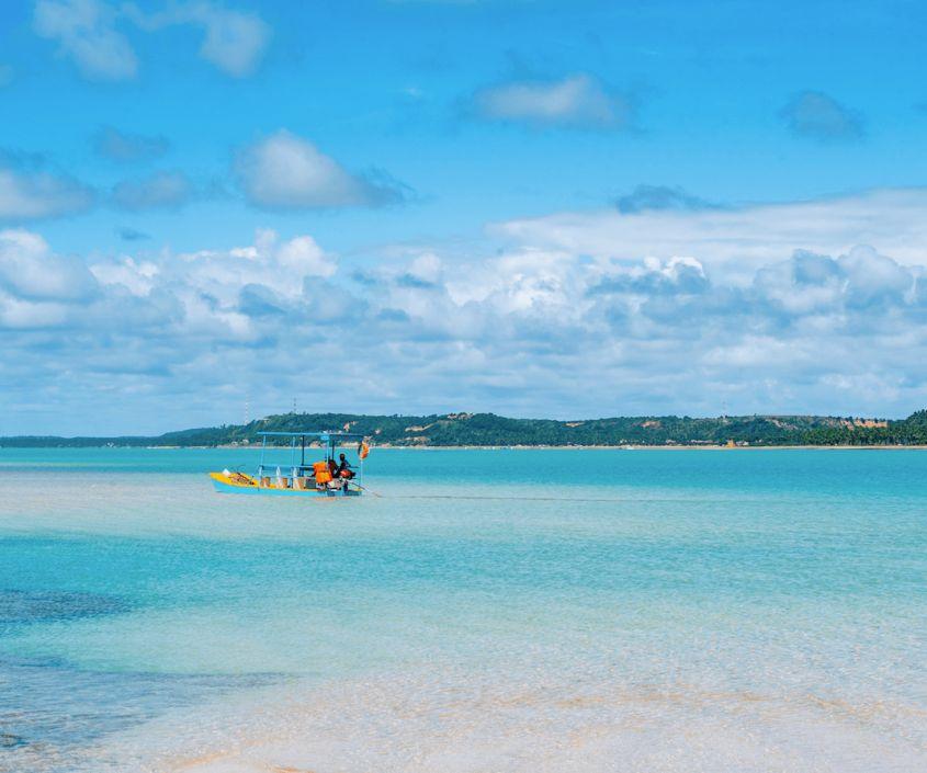 Sol, praia e diversão! Em setembro tem tudo isso e muito mais por aqui!