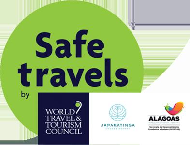 Selo de Turismo seguro